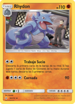 Rhydon (Vínculos Indestructibles TCG).png