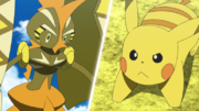 EP1087 Tapu Koko vs Pikachu.png