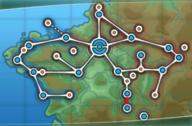 Localización de la ruta 1 en Kalos