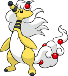 Mega-Ampharos (dream world).png