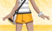 Shorts Informales Naranja.png