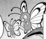 Butterfree en PV001