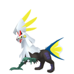 Silvally eléctrico HOME.png