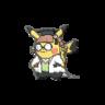 Pikachu erudita