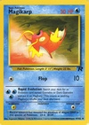 Magikarp (Team Rocket TCG)