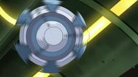 Cryogonal usando giro rápido.