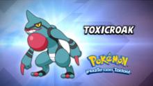 Toxicroak