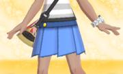 Minifalda Plisada Azul.png