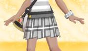 Minifalda Tartán Gris.png
