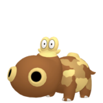 Hippopotas hembra