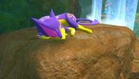 Fotografía Liepard New Pokémon Snap.jpg