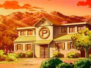 EP543 Centro Pokémon al atardecer.png