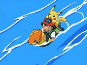 EP540 Ash con Buizel y Pikachu.png