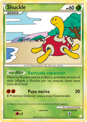 Shuckle (Heartgold & Soulsilver TCG).png