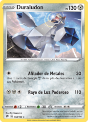 Duraludon (Choque Rebelde TCG).png