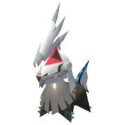 Silvally hielo Rumble.png