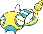 Dunsparce (dream world).png