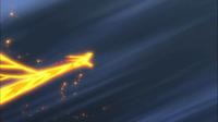 Pulso dragón del Haxorus de Lirio.