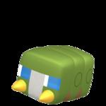 Charjabug macho