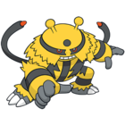 Electivire (dream world) 2.png