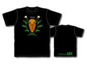 Camiseta de Kakuna en Pokémon 151.png