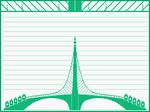 Carta puente V