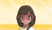 Gafas de Pasta Rojo F.png