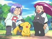 EP365 Pikachu con Jessie y James.jpg