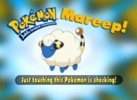 """""""El contacto con este Pokémon es electrizante""""."""