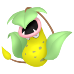 Victreebel macho