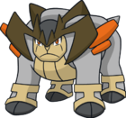 Terrakion (dream world).png
