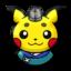 Pikachu imperial