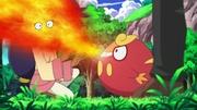 EP668 Darumaka quemando a Iris.jpg