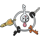 Klefki (dream world).png