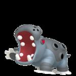 Hippowdon hembra
