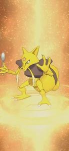 Archivo:Abra Evolution (Pokémon Masters EX).webm