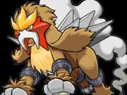 Entei en Pokémon Ranger- Trazos de Luz.png