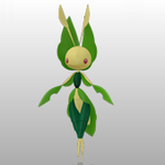 Leavanny Pokédex 3D.png