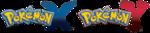 Logo Pokémon X y Pokémon Y.png