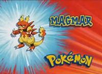 Magmar