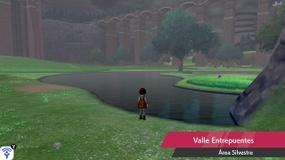 Imagen de Valle Entrepuentes