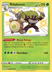 Rillaboom (Destinos Brillantes SV006 TCG).png