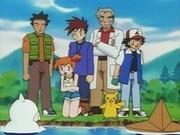 EP067 Misty observando a los Pokémon de agua.jpg