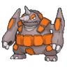Rhyperior XY.png