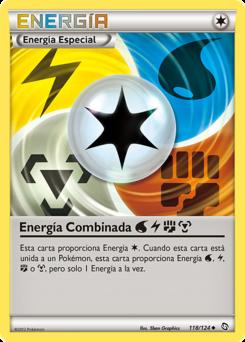 Energía Combinada