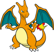 Charizard (dream world).png