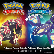 Pokémon Omega Ruby and Pokémon Alpha Sapphire - Super Music Collection.png