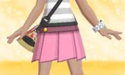 Minifalda Plisada Rosa.png