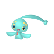 Manaphy HOME variocolor.png