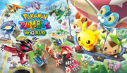 Artwork Pokémon Rumble World.png